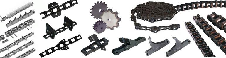 Filtry silnikowe i hydrauliczne, filtry paliwa, filtry powietrza
